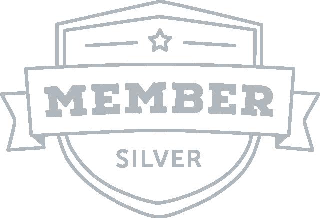 Member Silver Badge