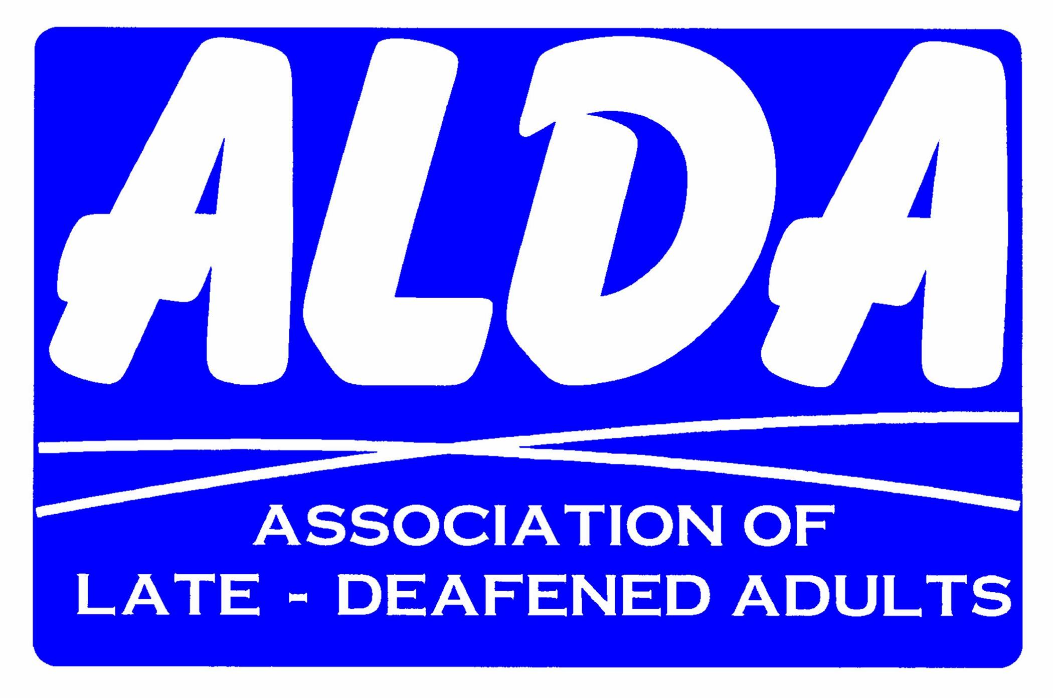 late adult deafened of Association