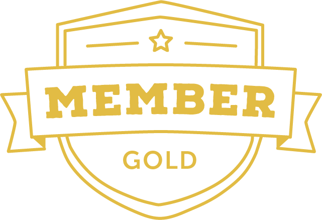 Member Gold Badge