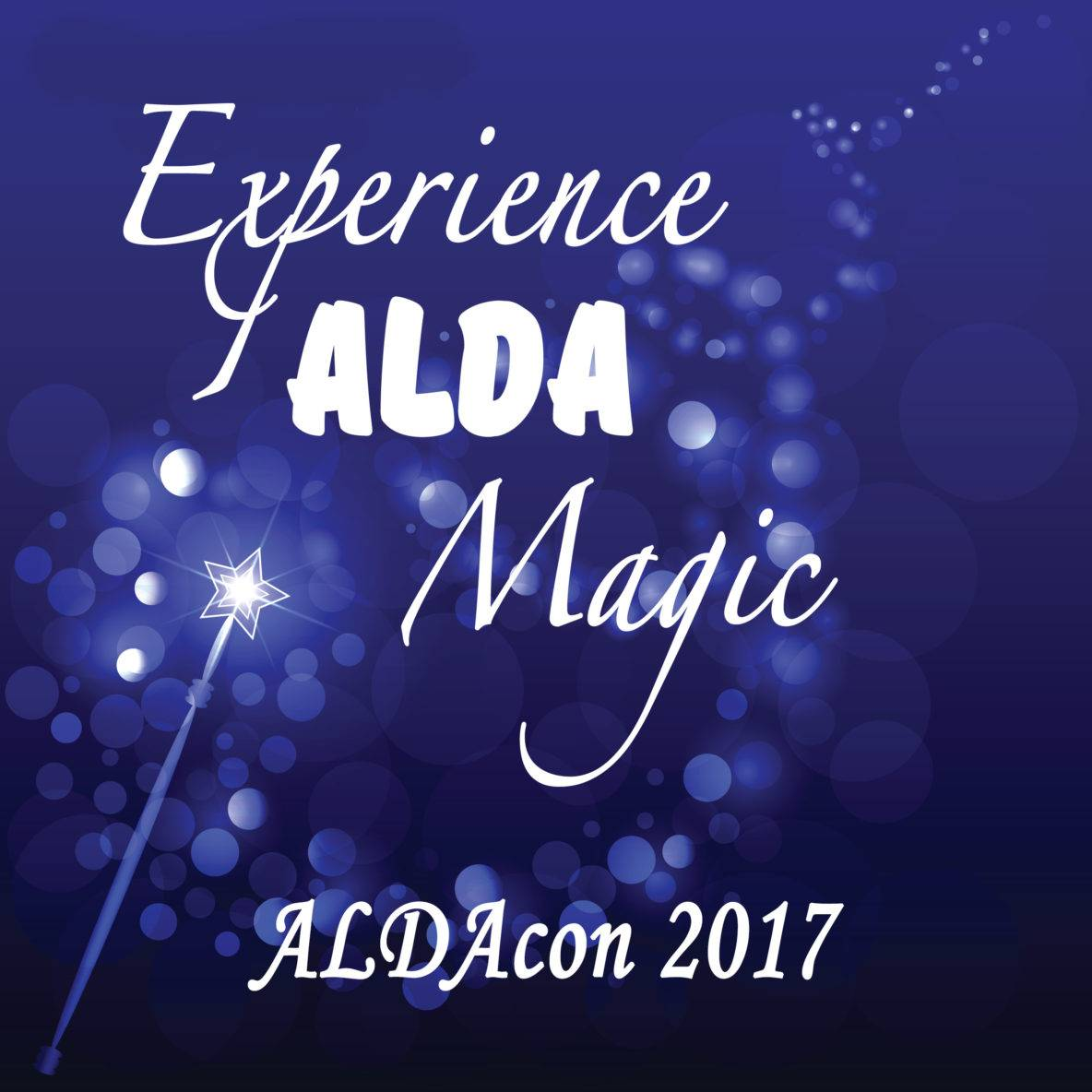 image of experience alda magic