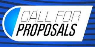 Call For Proposals 2018