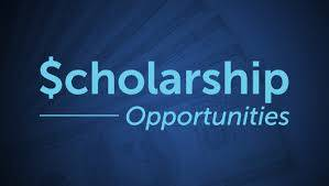 Scholarship Opportunities Pic