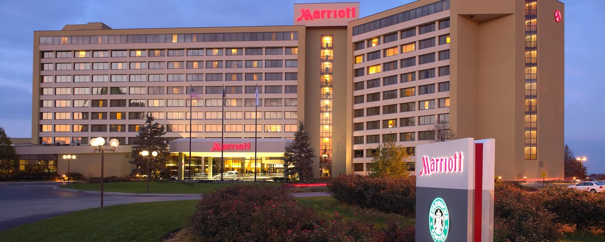 Marriott Kansas City Overland Park Hotel image