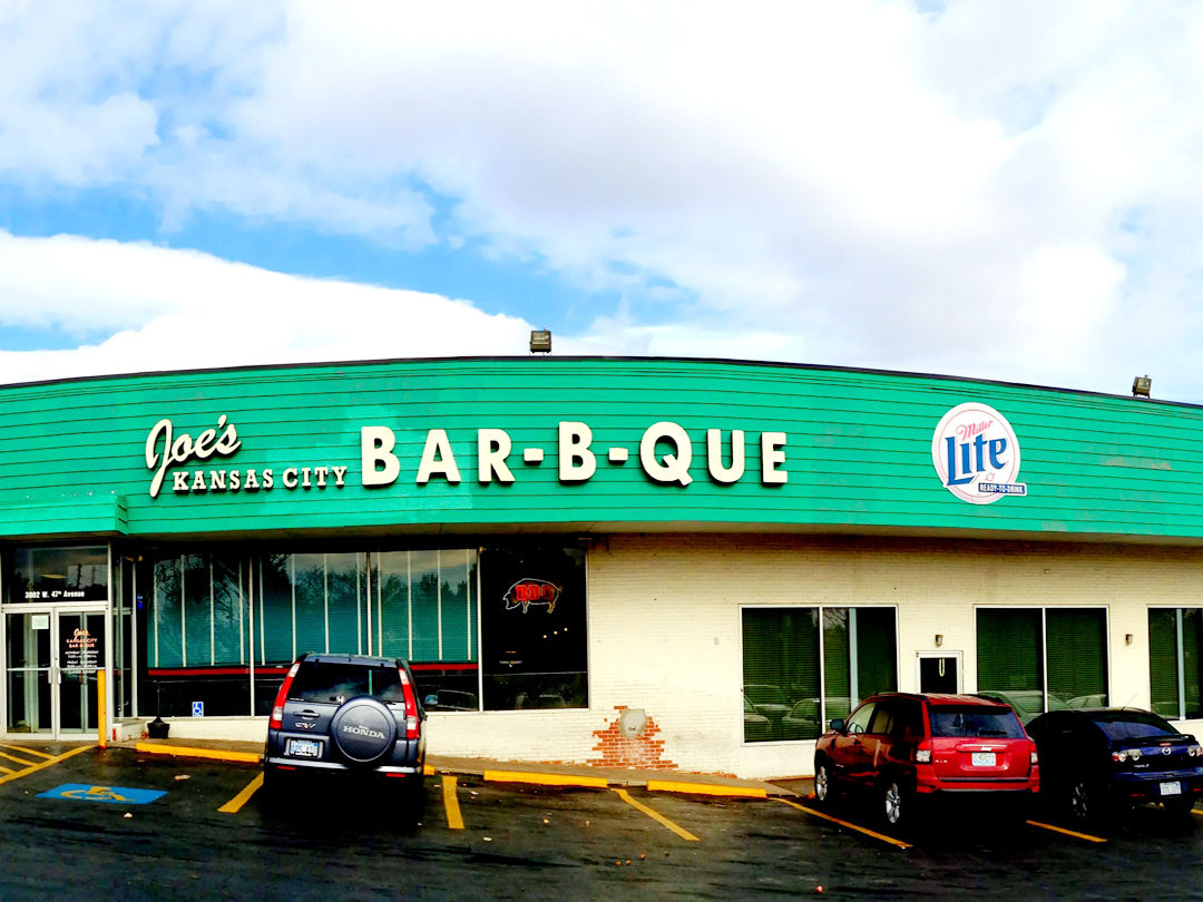 Photo of Joe's KC BBQ