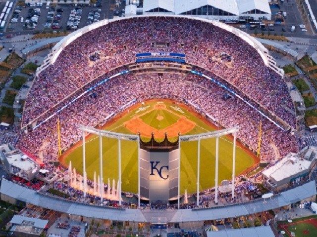 Photo of KC Royals Stadium