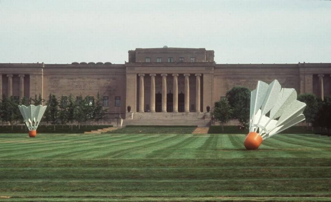 Photo of Nelson Atkins