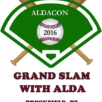 ALDAon 2016 Grand Slam With ALDA logo