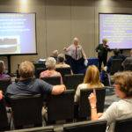 "Thursday Afternoon: Carol Sliney Presenting ""Travel Tips"" Workshop"